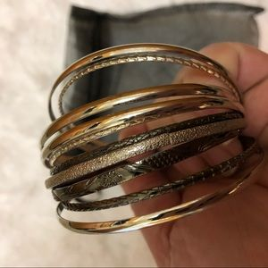 🛍 2 for $5 SALE 🛍Express Bangle Bracelets